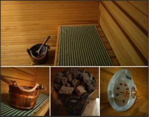 REservez votre appartement avec sauna à Rovaniemi