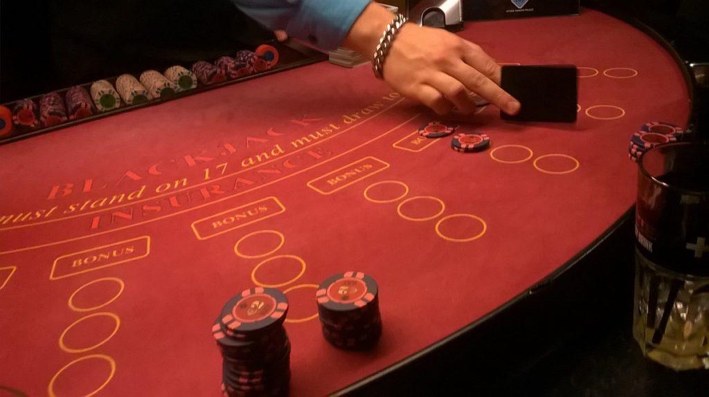 Blackjack à rovaniemi